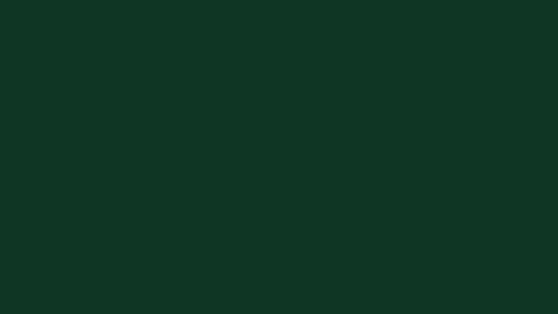 Phthalo Green Solid Color Background