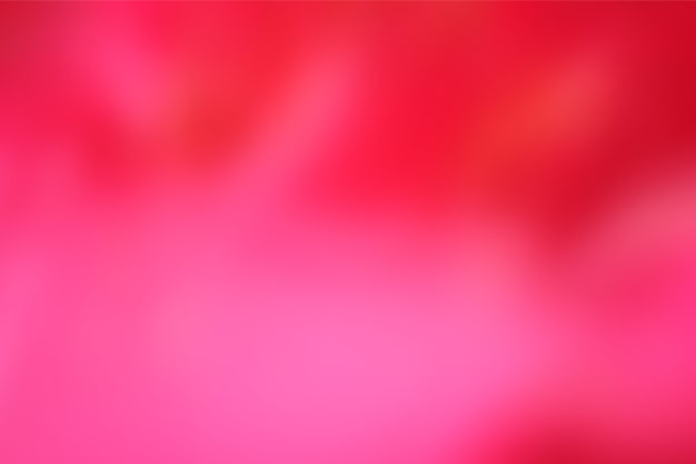 Pink Red Background