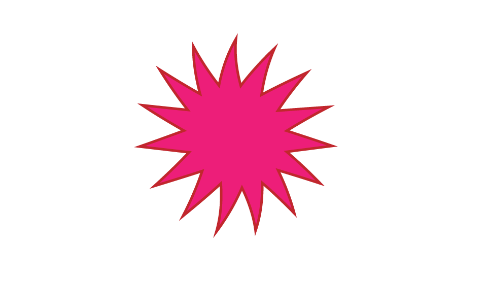 Pink Start Icon png Images