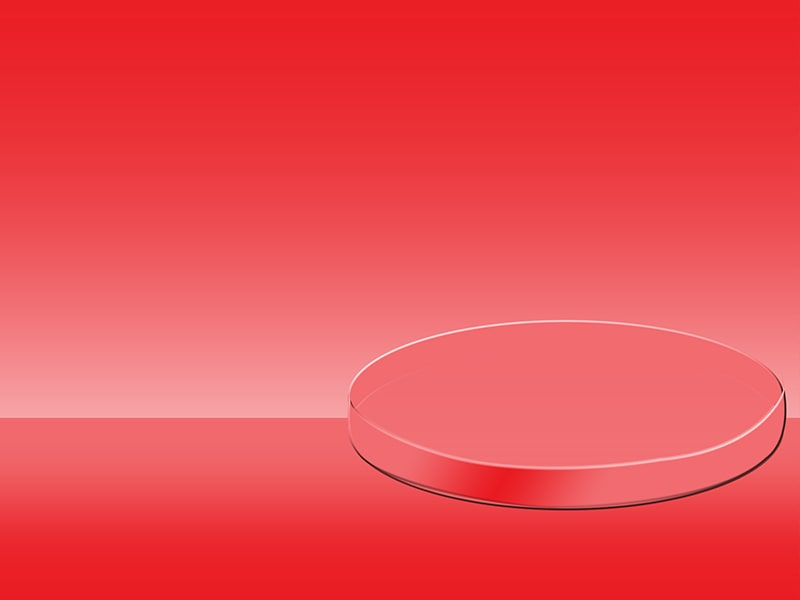 Red Banner Background hd