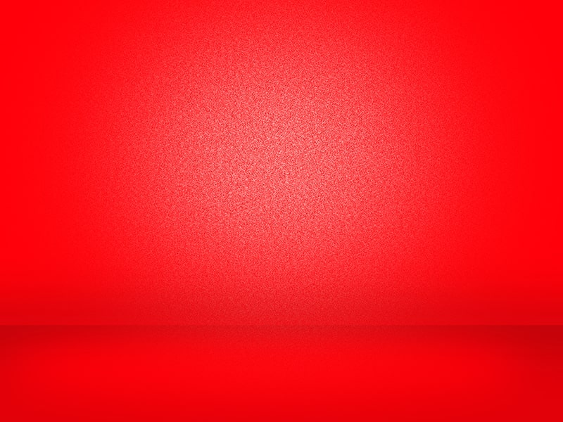 Red Banner Background Image