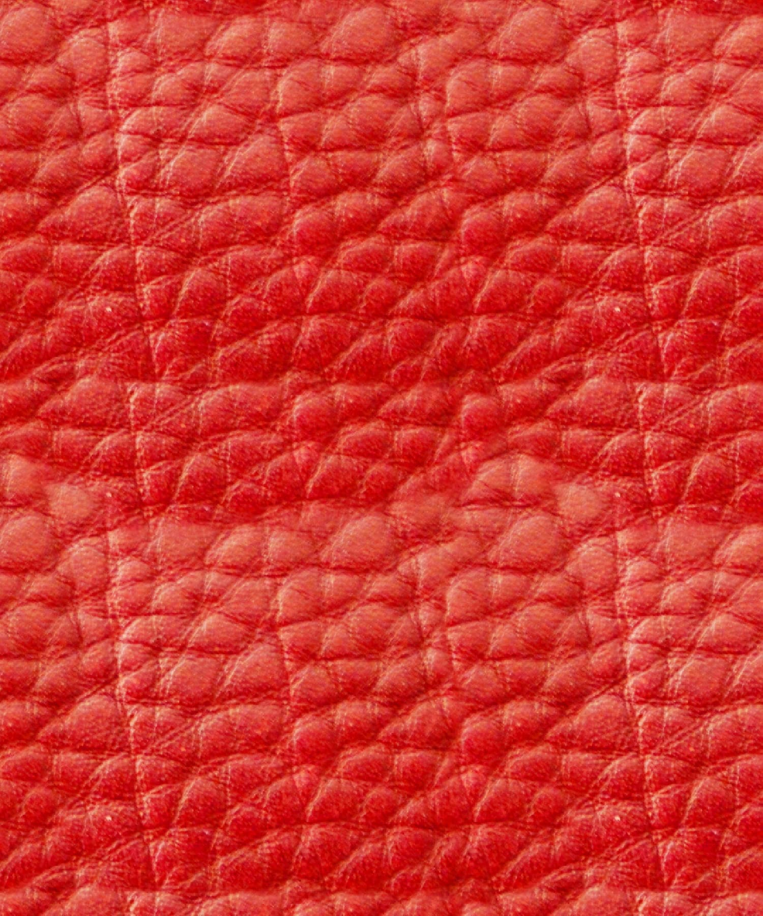 Red Leather Background Free Download