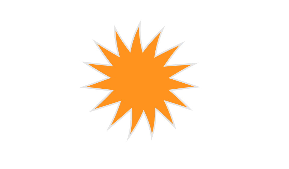 Star png Vector Free Download