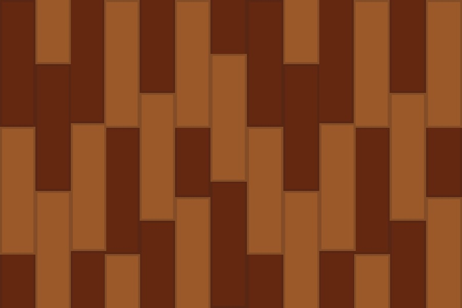 Wooden Tiles Wall Vector Picture Free Download